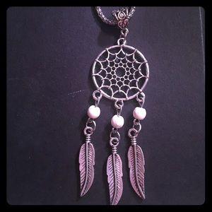 Jewelry - Dream Catcher Necklace 📿🔆